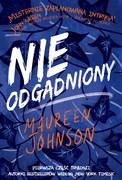 Nieodgadniony Maureen Johnson - ebook epub, mobi
