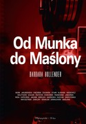 Od Munka do Maślony Barbara Hollender - ebook epub, mobi