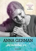 Anna German - ebook mobi, epub