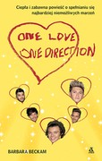 One Love. One Direction Barbara Beckam - ebook mobi, epub