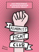 Feminist Fight Club Jessica Bennett - ebook mobi, epub