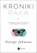 Kroniki raka George Johnson - ebook epub, mobi