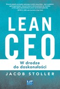 Lean Ceo Jacob Stoller - ebook mobi, epub