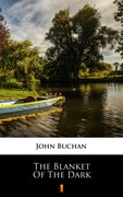 The Blanket of the Dark John Buchan - ebook epub, mobi