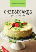 Cheesecakes sweet and dry Renata Czelny-Kawa - ebook mobi, pdf, epub
