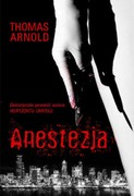 Anestezja Thomas Arnold - ebook mobi, epub