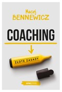 Coaching Maciej Bennewicz - ebook pdf, epub, mobi