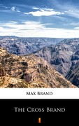 The Cross Brand Max Brand - ebook mobi, epub