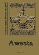 Awesta - ebook mobi, epub