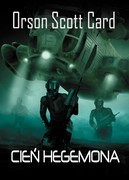 Cień Hegemona Orson Scott Card - ebook epub, mobi