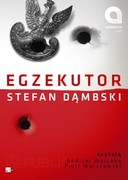 Egzekutor Stefan Dąmbski - audiobook mp3