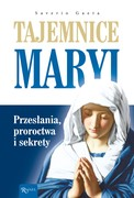Tajemnice Maryi Saverio Gaeta - ebook epub, mobi, pdf