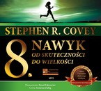 Ósmy nawyk Stephen R. Covey - audiobook mp3, pdf