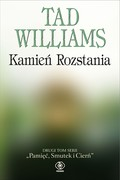 Kamień Rozstania Tad Williams - ebook epub, mobi