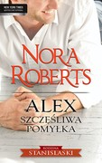 Alex Nora Roberts - ebook epub, mobi