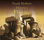 Heretycy Diuny Frank Herbert - audiobook mp3