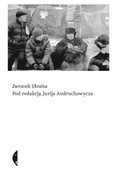 Zwrotnik Ukraina - ebook epub, mobi