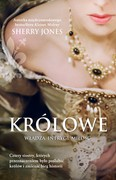Królowe Sherry Jones - ebook epub, mobi