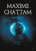 Oz Maxime Chattam - ebook mobi, epub