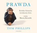 Prawda Tom Phillips - audiobook mp3