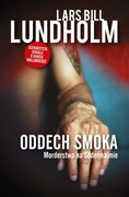Oddech smoka Lars Bill Lundholm - ebook mobi, epub