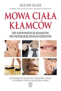 Mowa ciała kłamców Lillian Glass - ebook epub, mobi