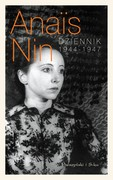 Dziennik 1944–1947. Tom 4 Anaïs Nin - ebook mobi, epub