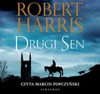 Drugi sen Robert Harris - audiobook mp3