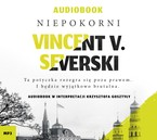 Niepokorni Vincent V. Severski - audiobook mp3