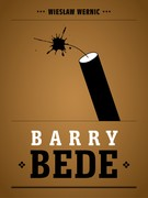 Barry Bede Wiesław Wernic - ebook epub, mobi