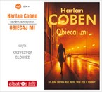 Obiecaj mi Harlan Coben - audiobook mp3