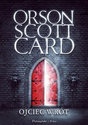Ojciec Wrót Orson Scott Card - ebook epub, mobi