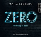 Zero Marc Elsberg - audiobook mp3
