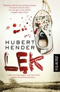 Lęk Hubert Hender - ebook epub, mobi