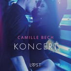 Koncert Camille Bech - audiobook mp3