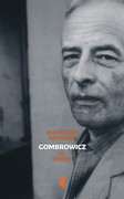 Gombrowicz. Tom 2 Klementyna Suchanow - ebook mobi, epub