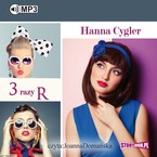 3 razy R Hanna Cygler - audiobook mp3