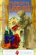 Święty Dominik Mary Fabyan Windeatt - ebook epub, mobi
