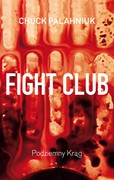 Fight Club Chuck Palahniuk - ebook mobi, epub