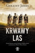 Krwawy las Geraint Jones - ebook epub, mobi