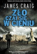 Zło czai się w cieniu James Craig - ebook mobi, epub