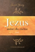 Jezus mówi do ciebie Sarah Young - ebook mobi, epub