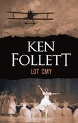 Lot ćmy Ken Follett - ebook epub, mobi