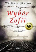 Wybór Zofii William Styron - ebook epub, mobi