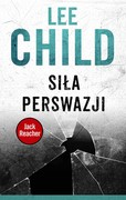 Siła perswazji Lee Child - ebook epub, mobi