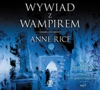 Wywiad z wampirem Anne Rice - audiobook mp3
