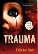Trauma Erik Axl Sund - ebook mobi, epub
