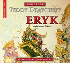 Eryk Terry Pratchett - audiobook mp3