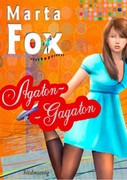 Agaton-Gagaton Marta Fox - ebook epub, mobi