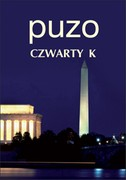 Czwarty K. Mario Puzo - ebook epub, mobi